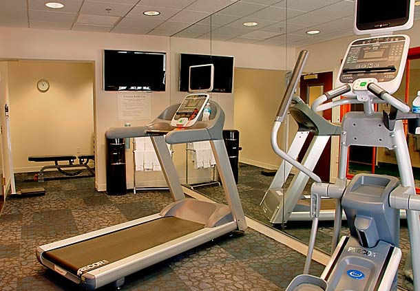 SpringHill Suites by Marriott Tampa Westshore Airport image 7