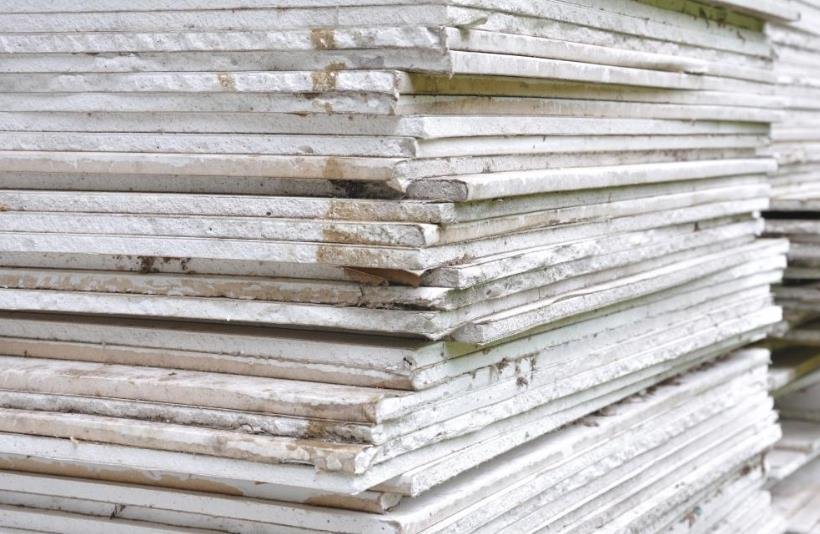 CS Drywall & Plastering image 0