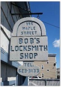Bob s Locksmith Shop in Manchester NH 603 686 7