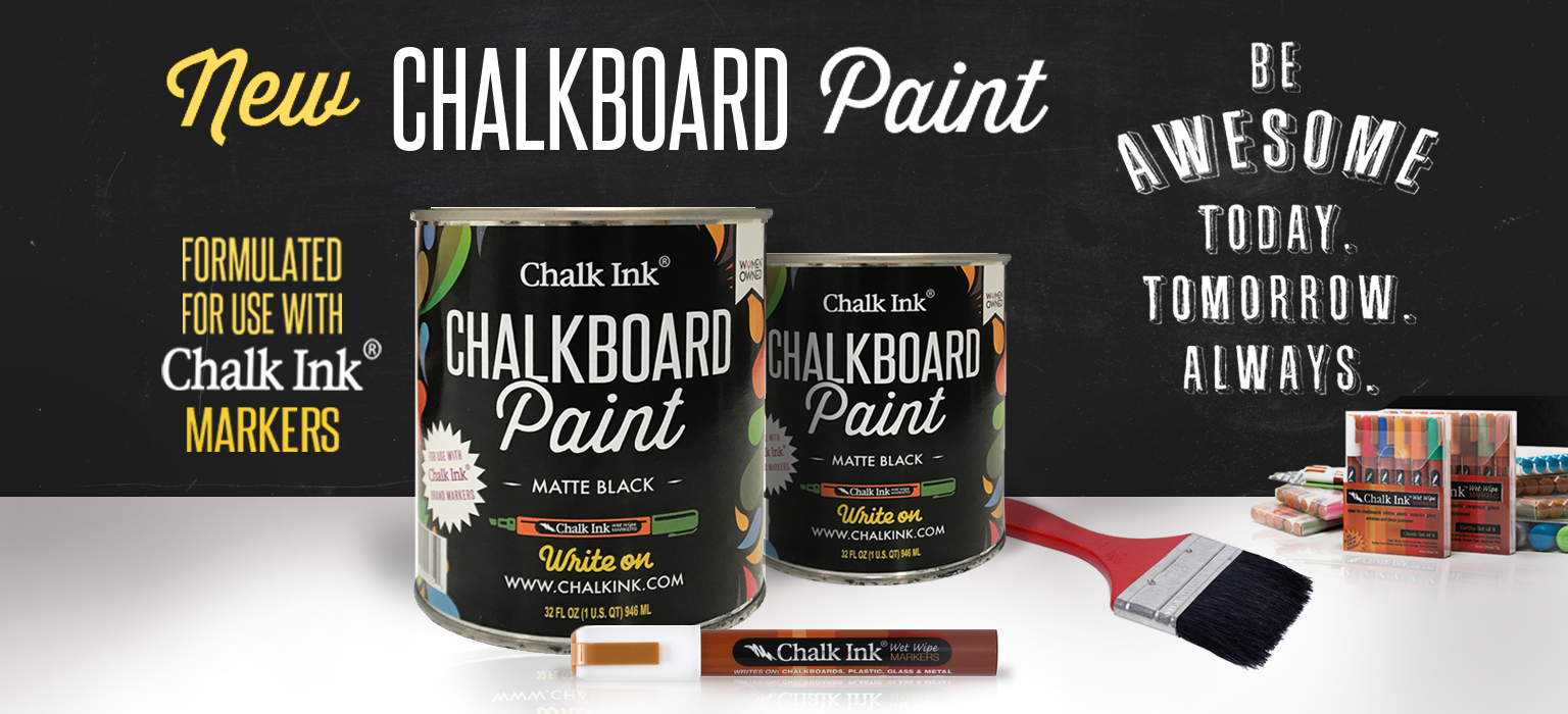 Chalk Ink image 0