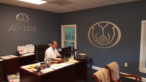 Parminder Saini: Allstate Insurance image 5