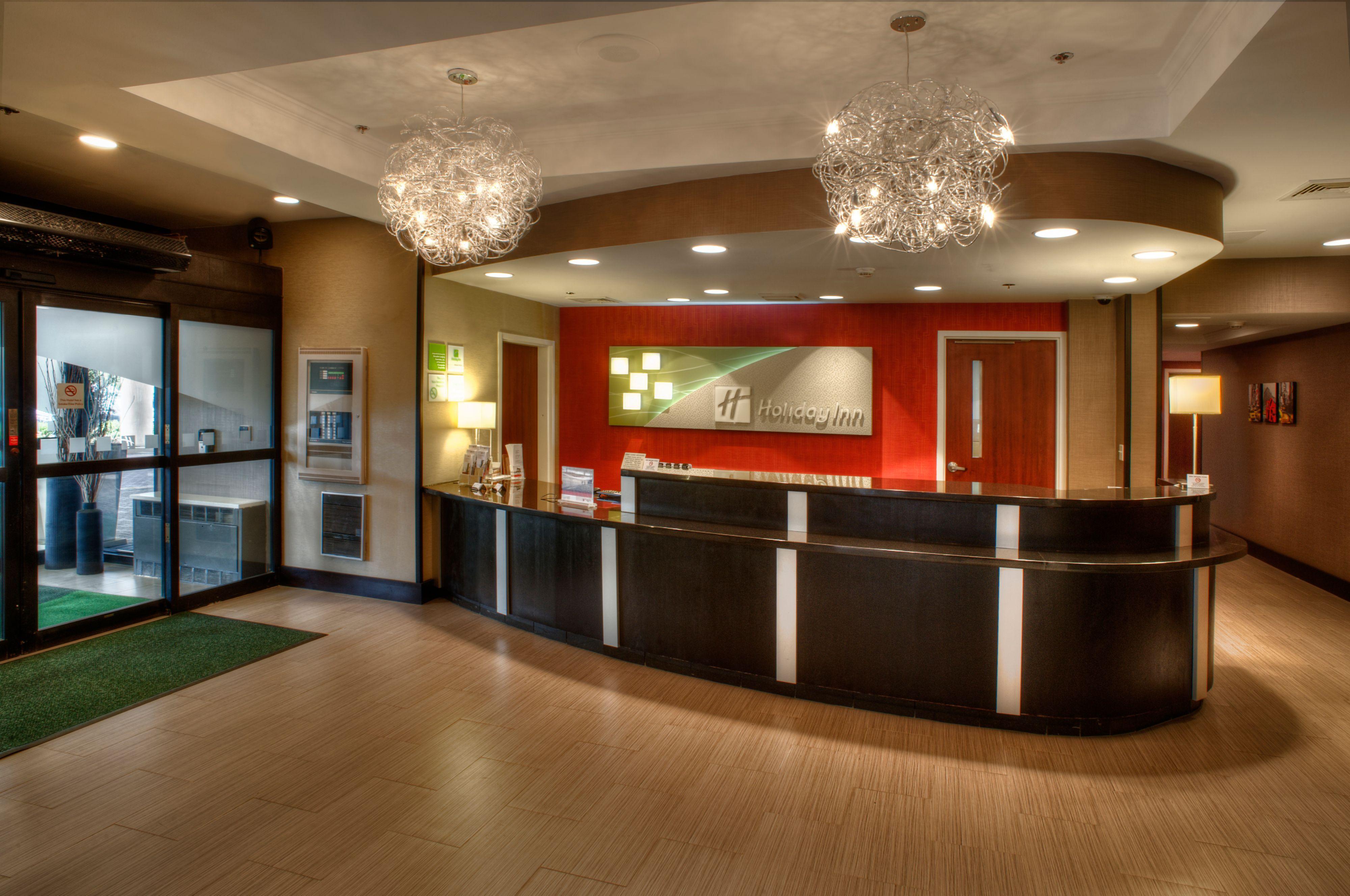 Holiday Inn Bensalem-Philadelphia Area image 4