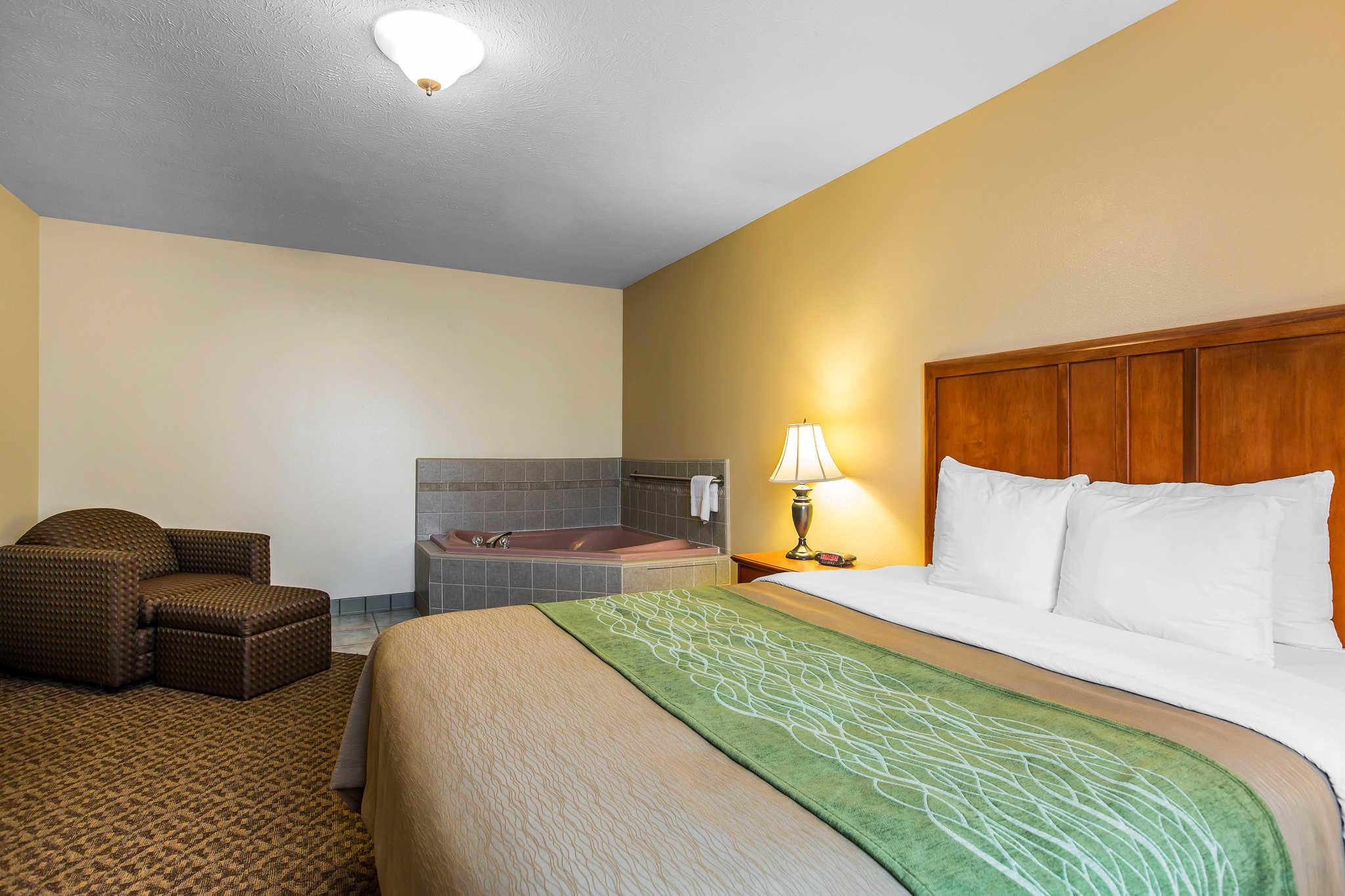 Comfort Inn & Suites El Centro I-8 image 15