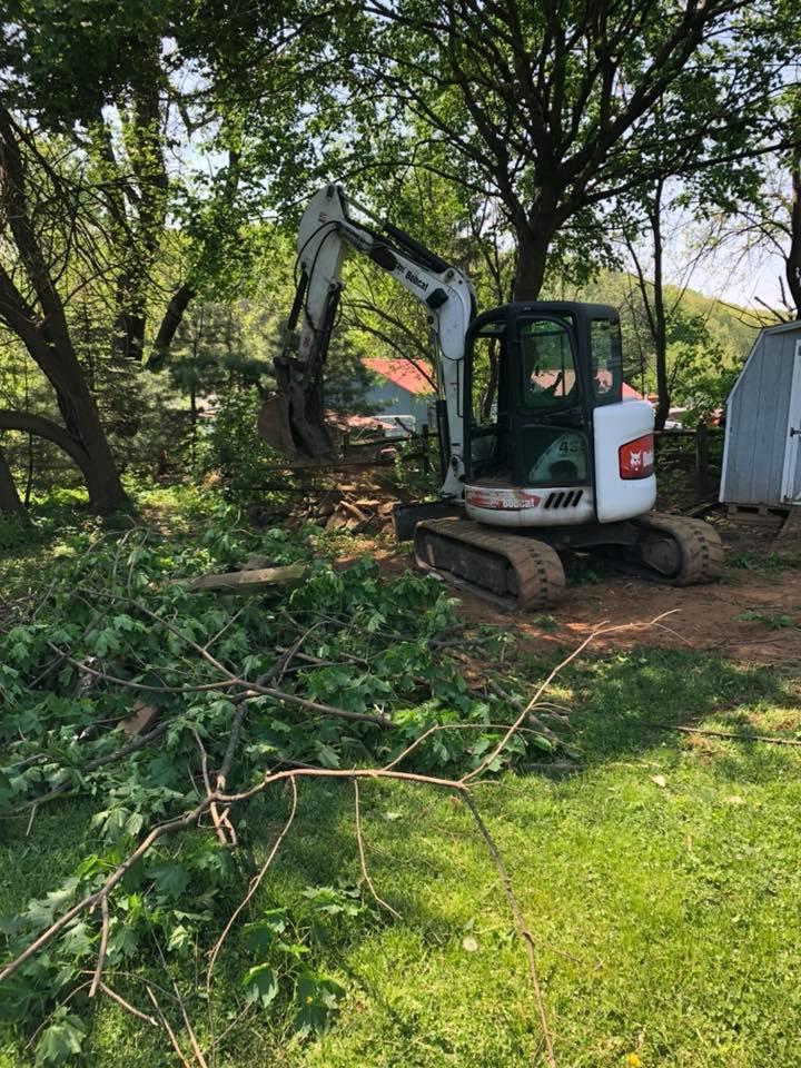 Hartlaub's Excavating LLC image 2