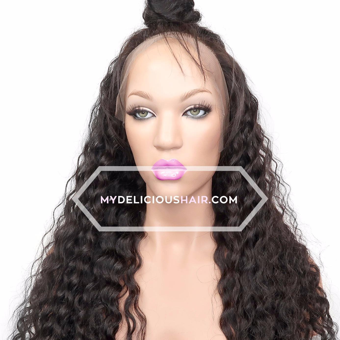 Shop Lace Wigs image 12