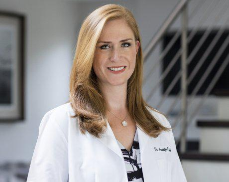 New Canaan Podiatry: Jennifer Tauber, DDS image 0