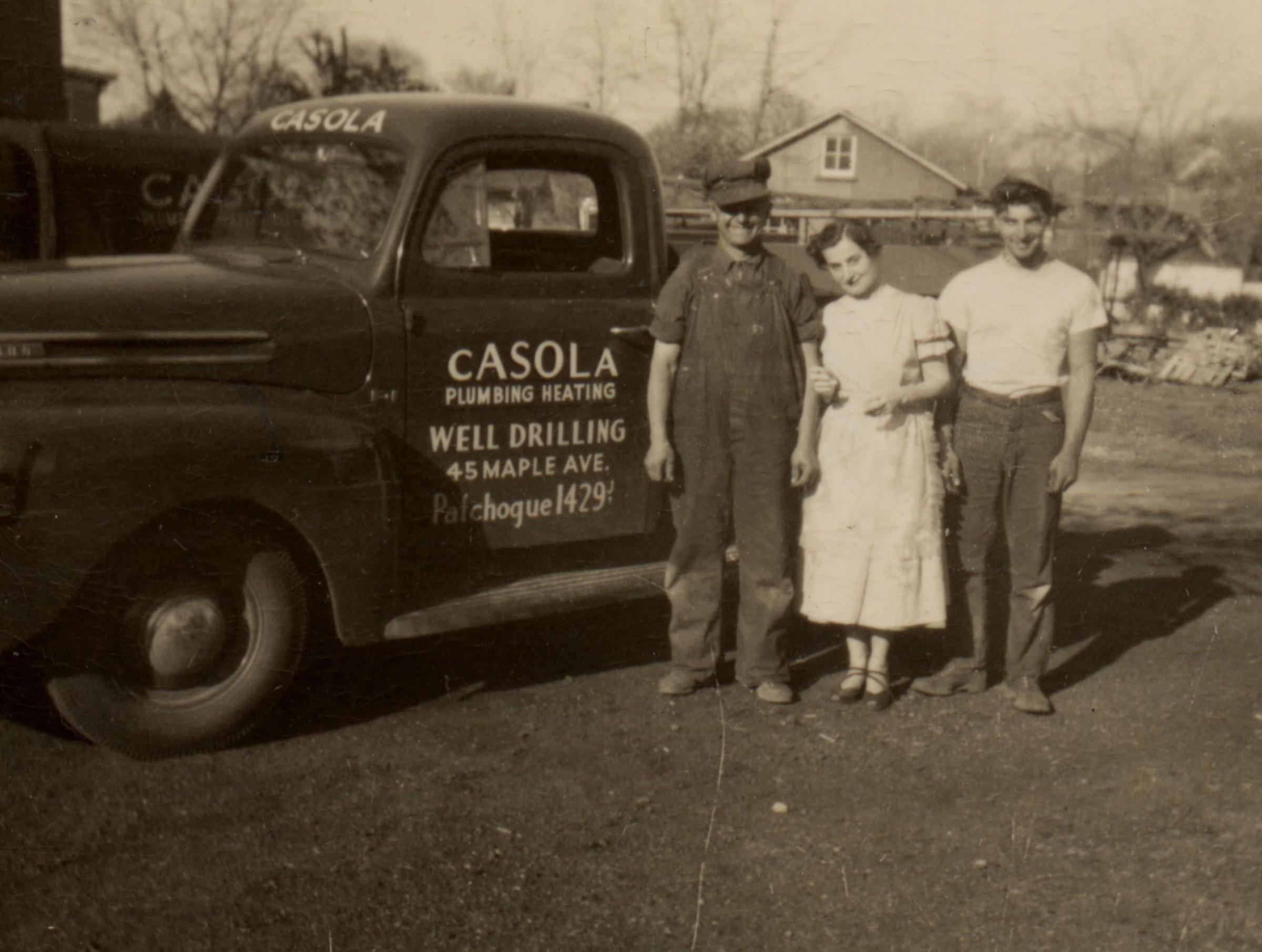 Casola Well Drillers, Inc. image 4