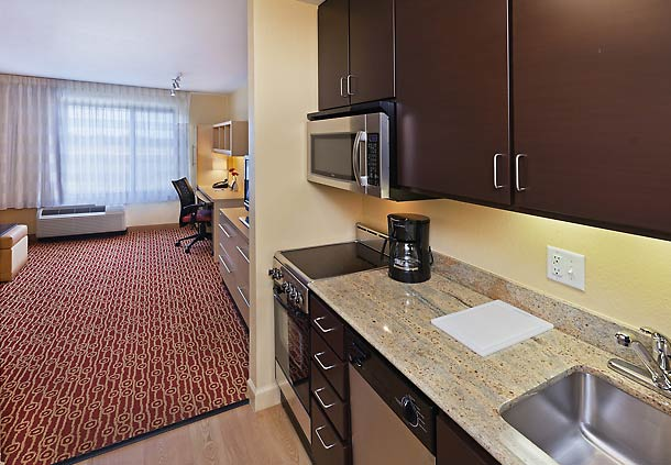TownePlace Suites by Marriott Tulsa Broken Arrow