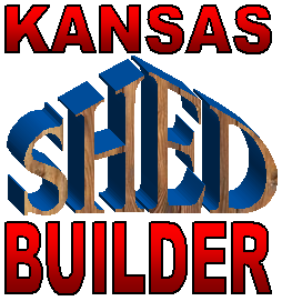Kansas Shed Builder image 1