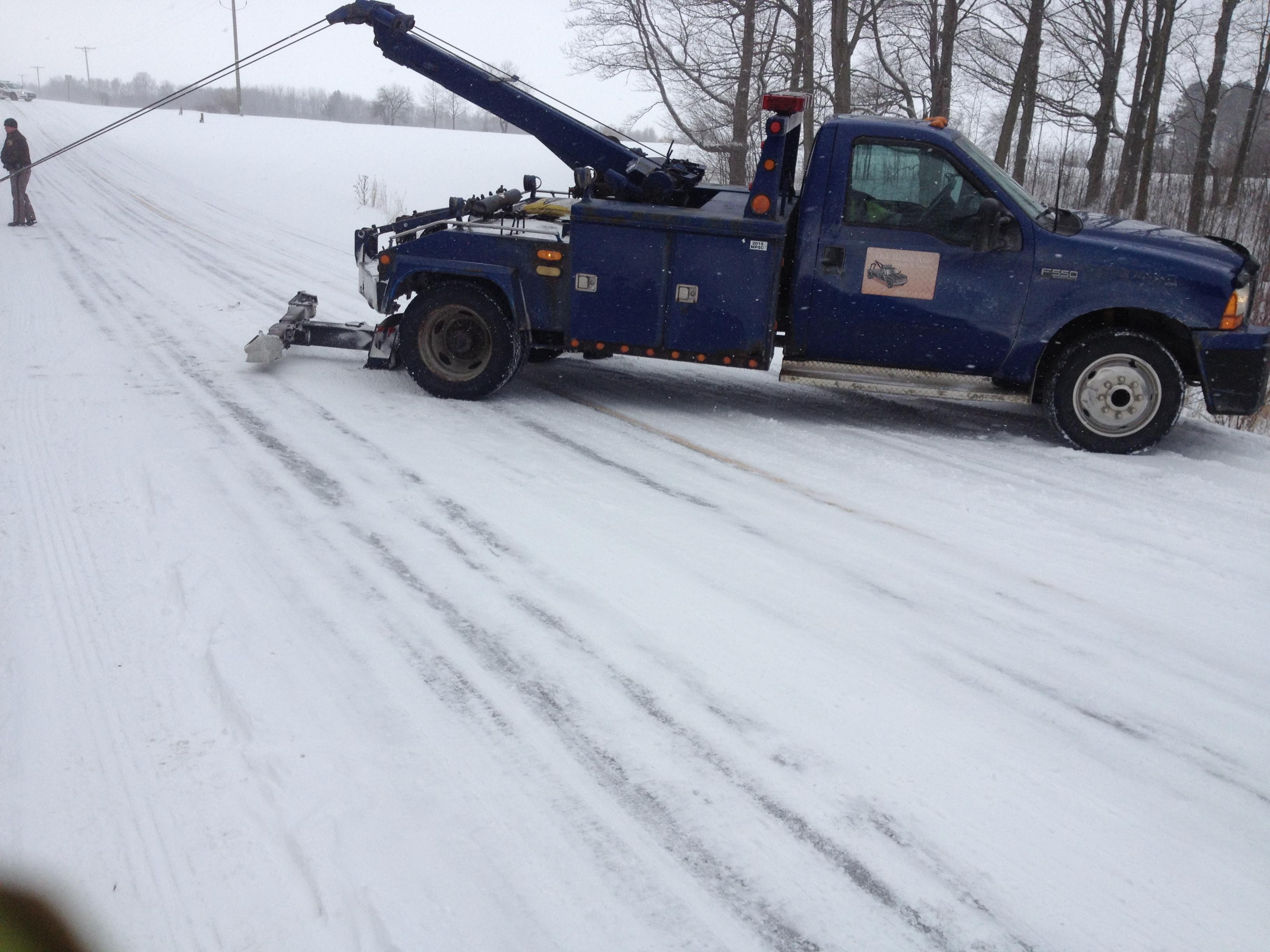 Oak Beach Auto Repair & Towing image 6
