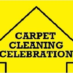 Carpet Cleaning Celebration