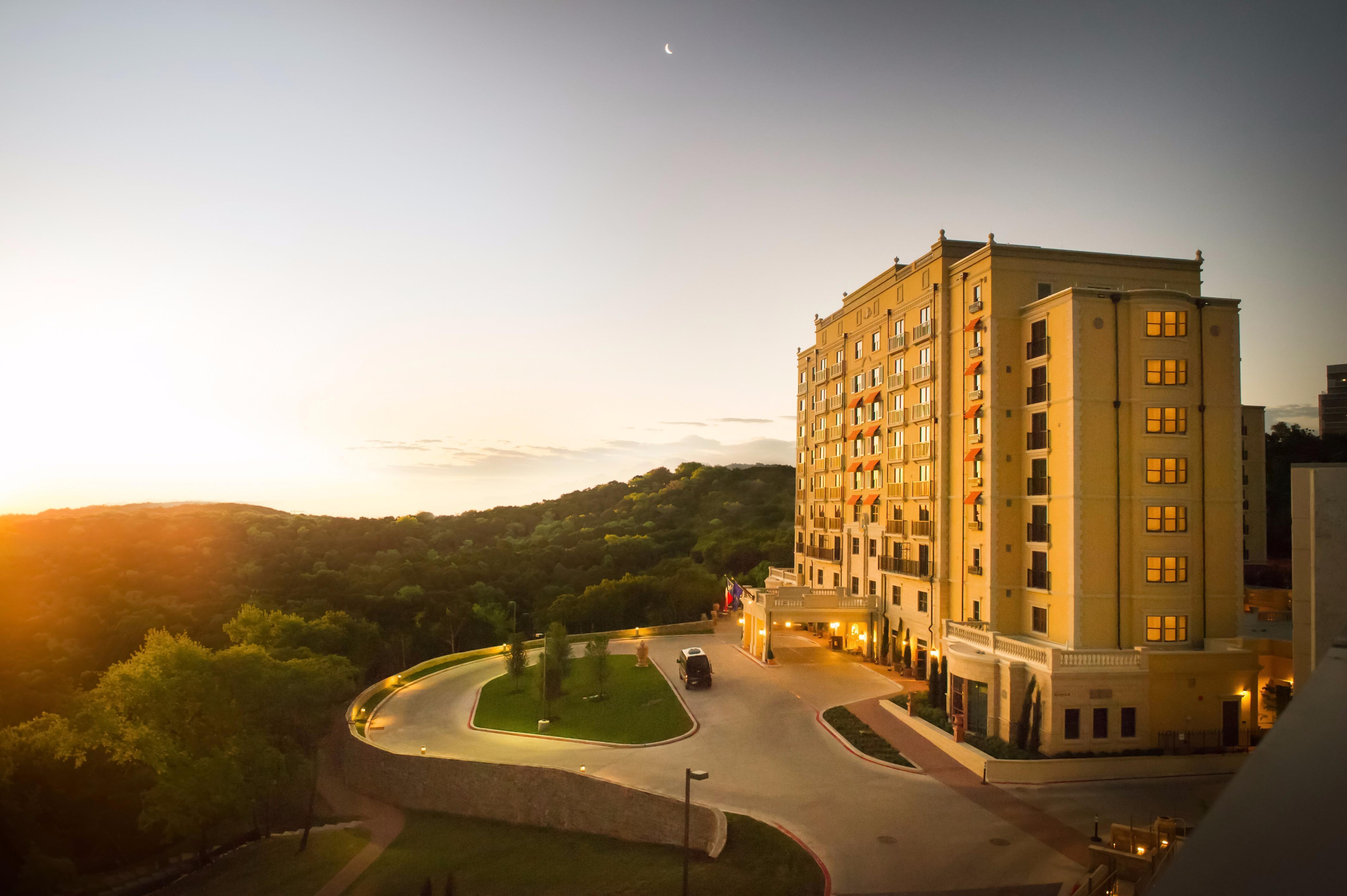 Hotel Granduca Austin image 0