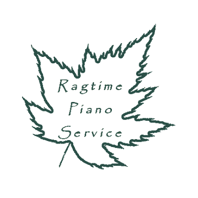 Ragtime Piano Service image 1