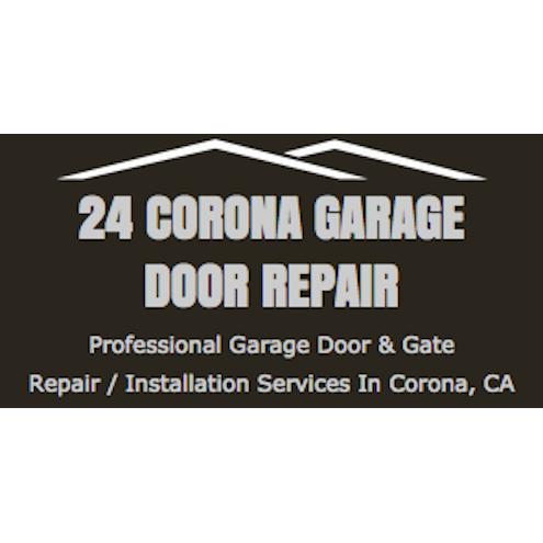 24 Corona Garage Door Repair