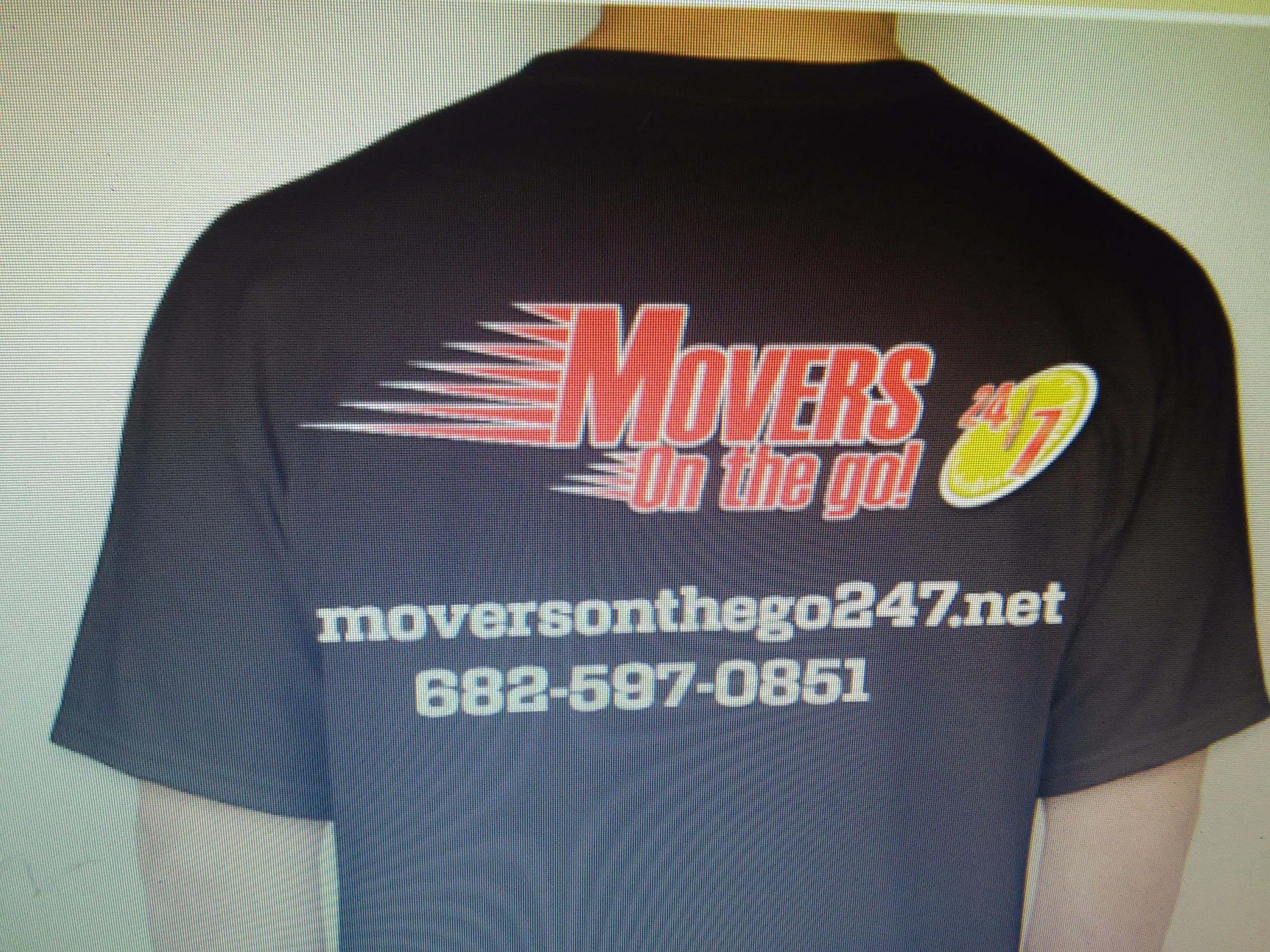 Movers on the Go 24/7 image 2