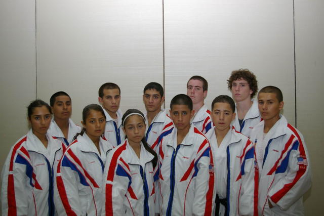 White Tiger School Of Taekwon-Do image 8