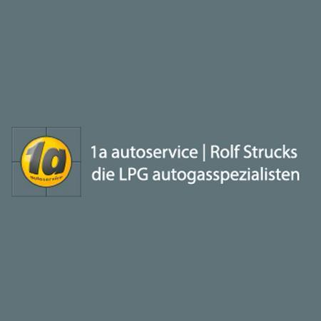 Logo von 1a Autoservice Klöckner & Strucks GbR