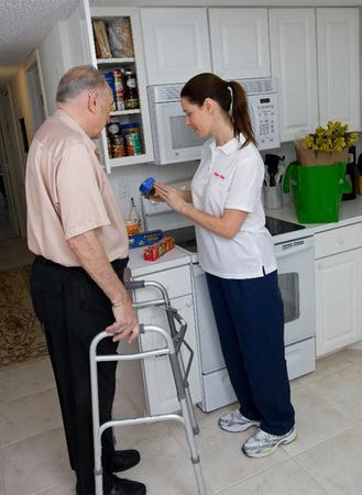 Image 5   Interim HealthCare Hospice of Sacramento CA