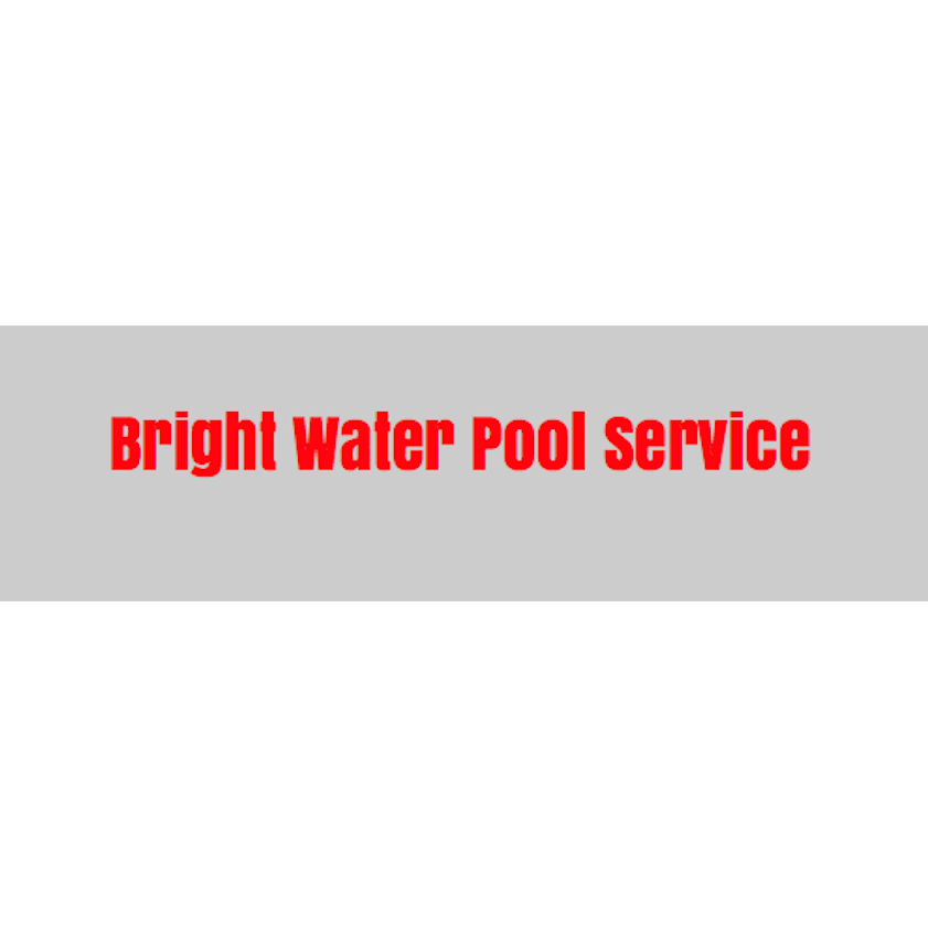 Bright Water Pool Service image 0