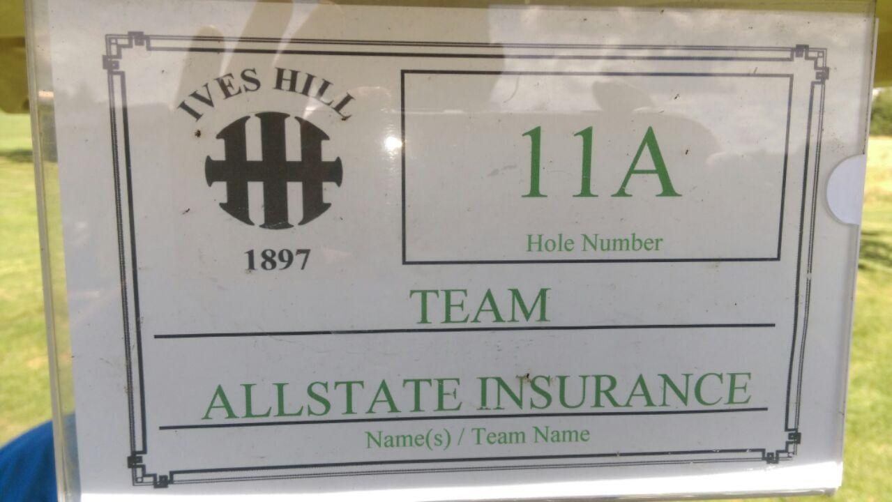 Allstate Insurance: Billiejo Vecchio image 12