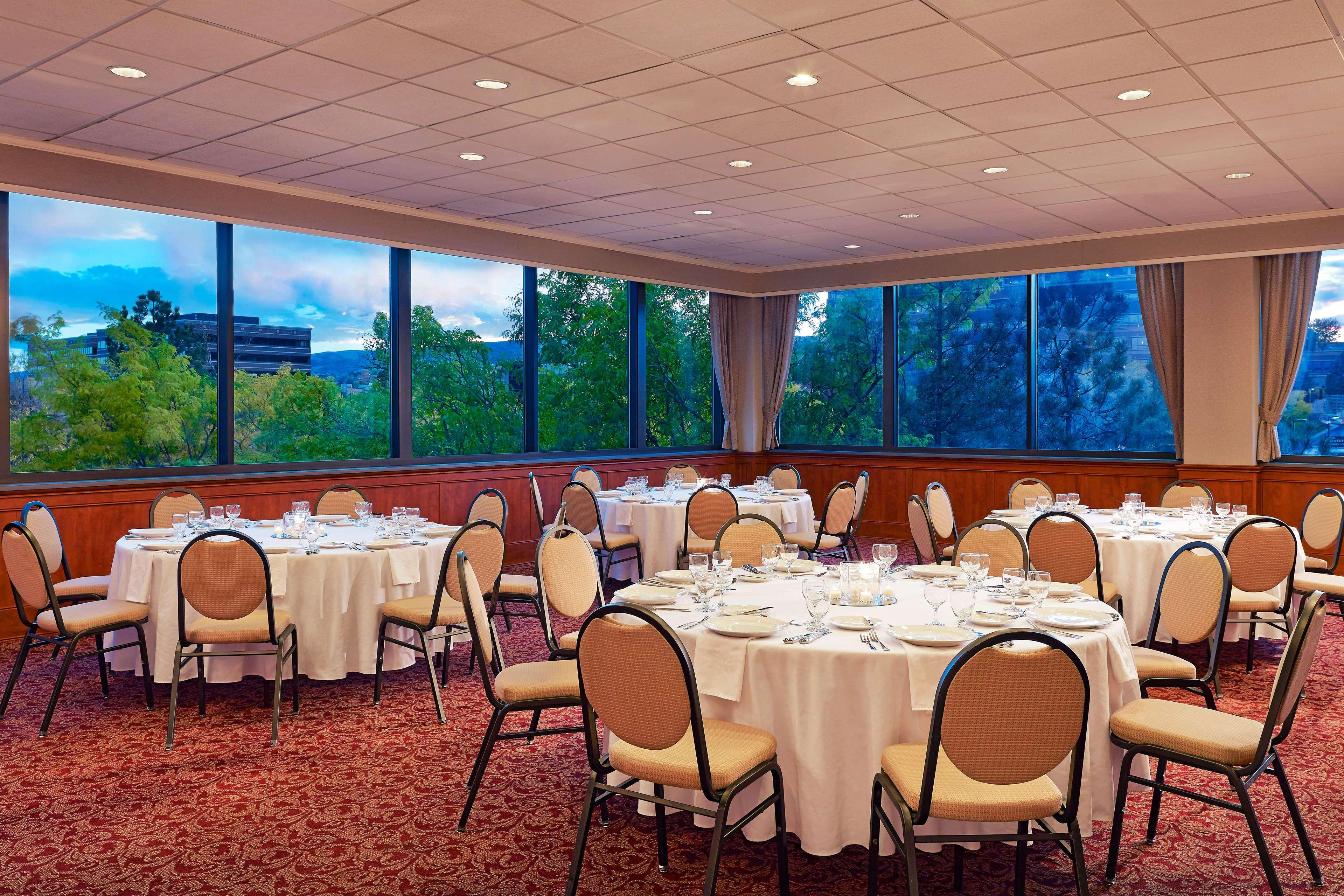 Sheraton Denver West Hotel image 13