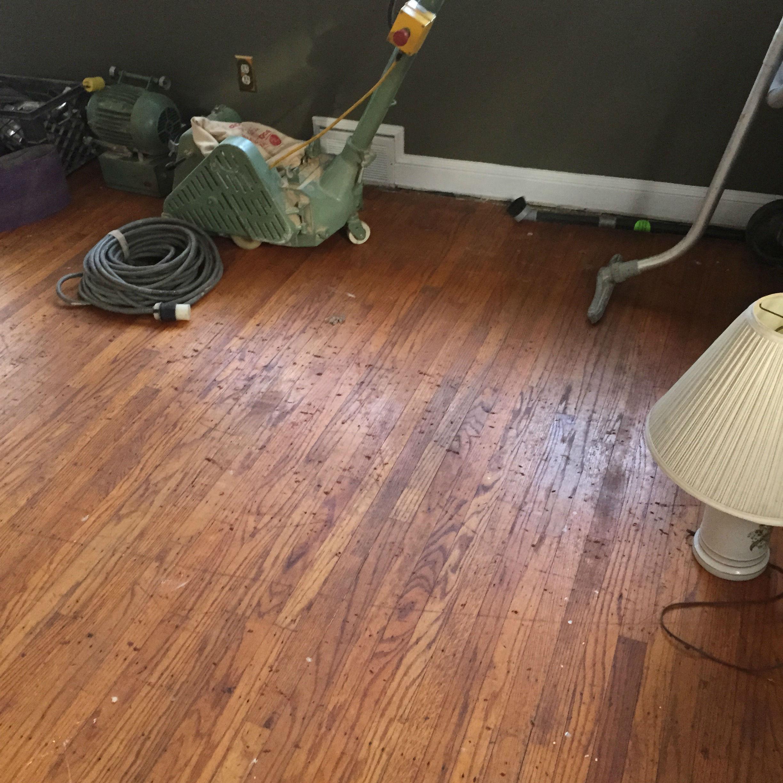 Joe DiNardis Hardwood Floors Refinishing image 13