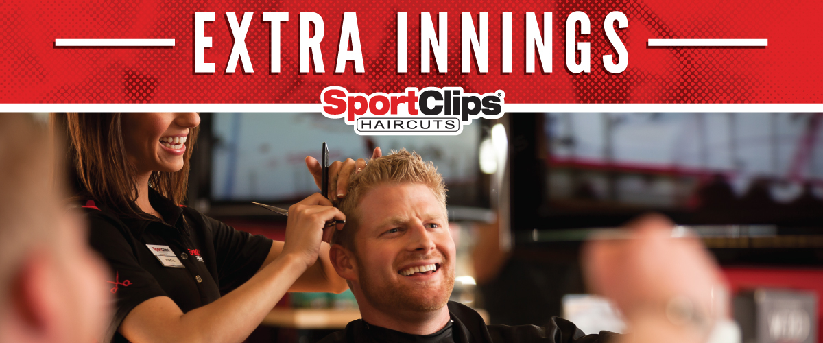 Sport Clips Haircuts of East Brunswick image 10