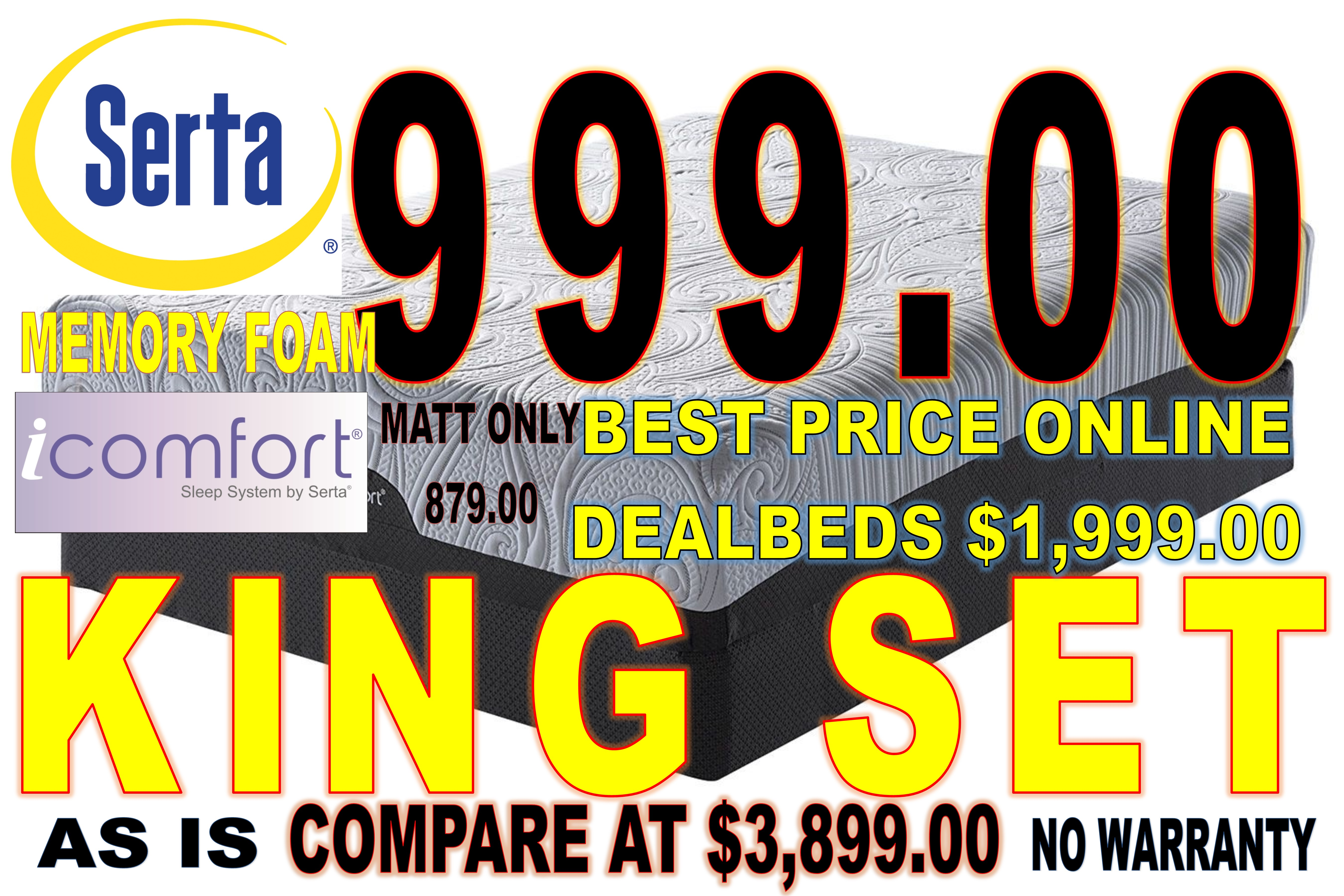 Mattress Deals image 44