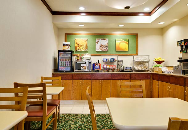 Fairfield Inn & Suites by Marriott Valparaiso image 2