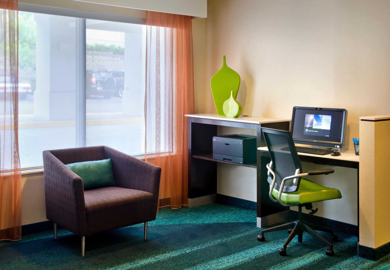 SpringHill Suites by Marriott Danbury image 1