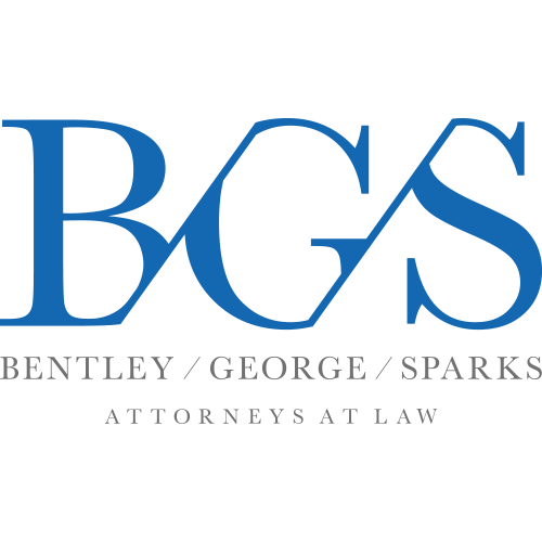 Bentley, George & Sparks,  Attorneys at Law
