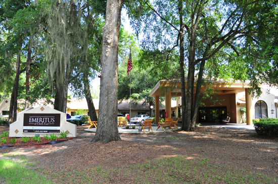 Brookdale Paddock Hills in Ocala, FL  Whitepages