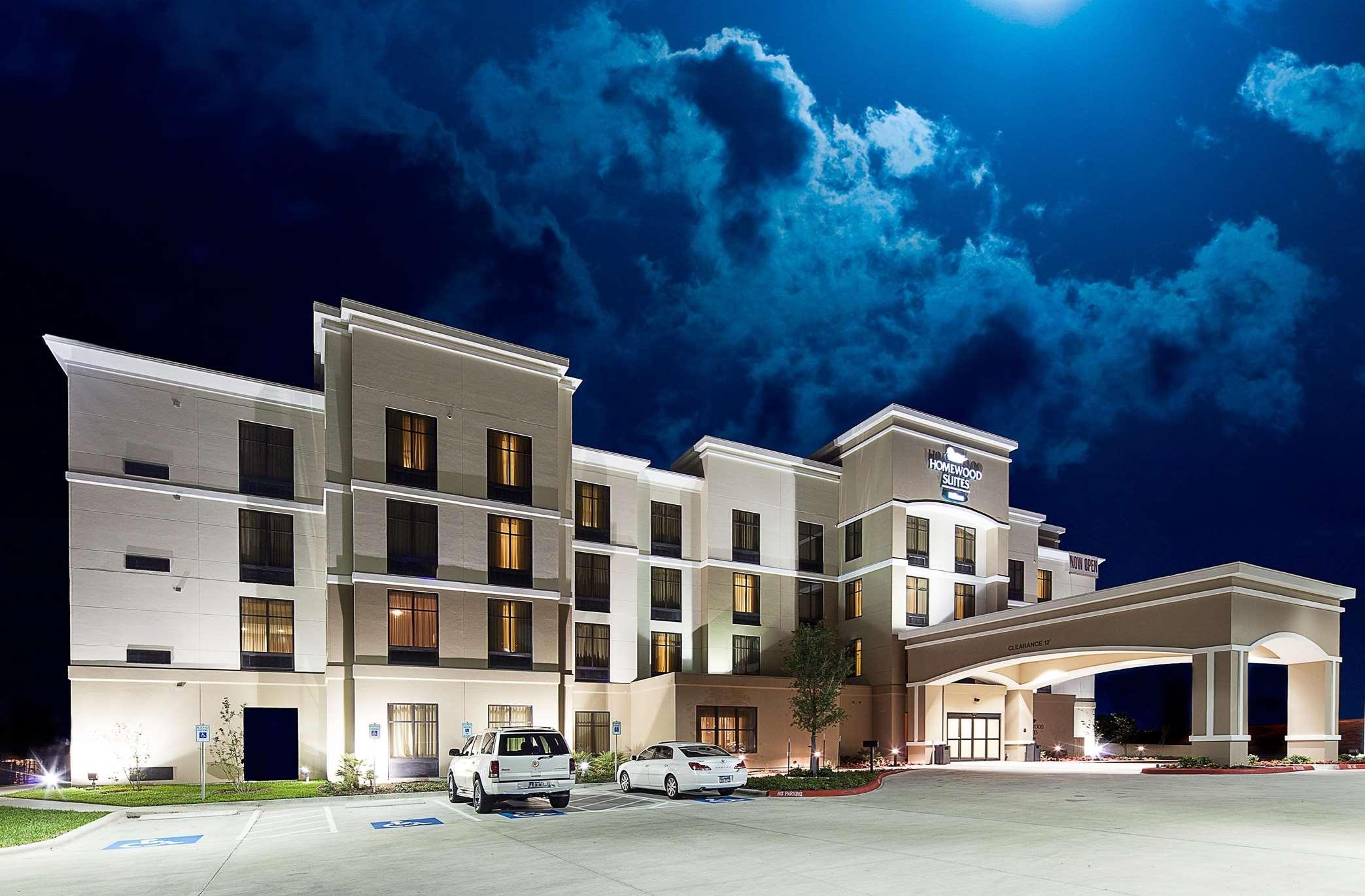 Homewood Suites by Hilton Victoria, TX image 0