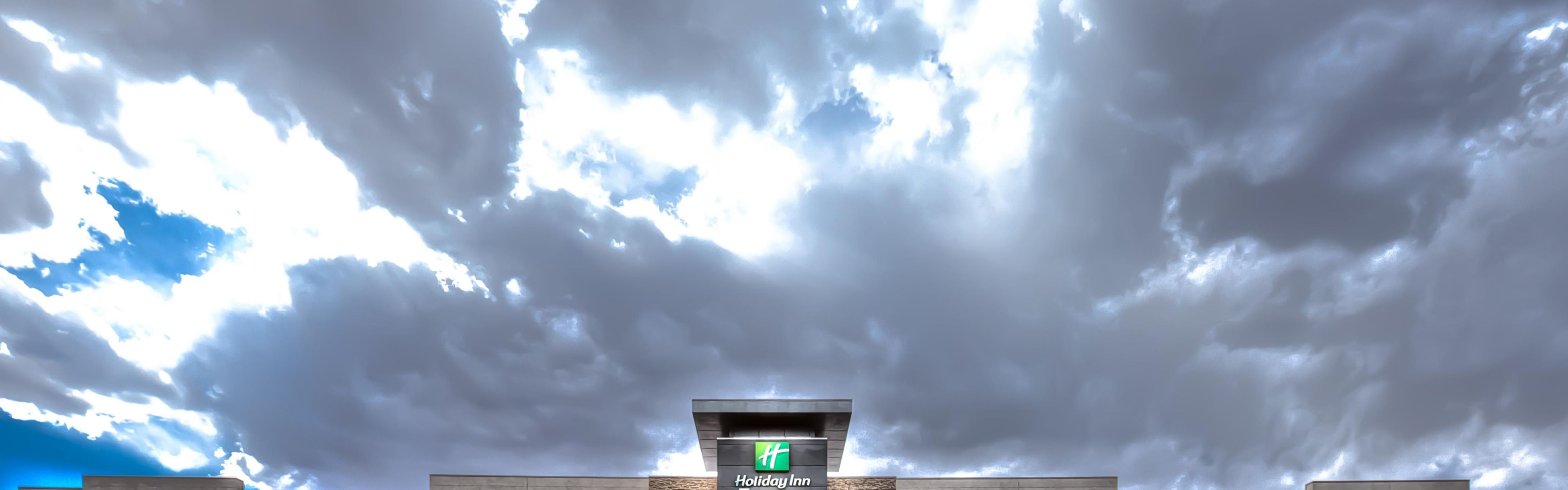 Holiday Inn Express & Suites Amarillo West image 0
