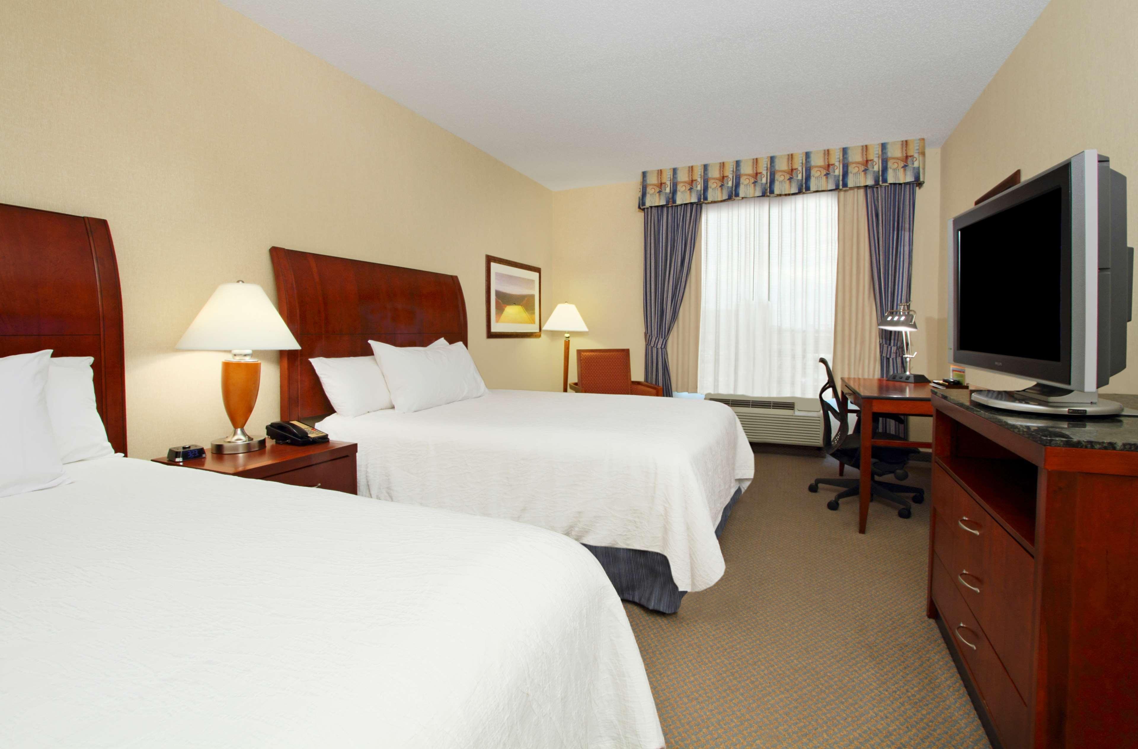 Hilton Garden Inn Columbus-University Area image 19