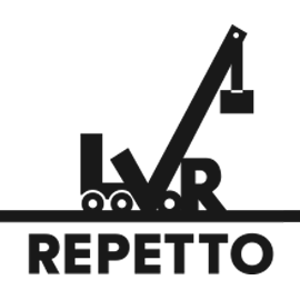 Alquiler De Maquinaria Industrial Repetto