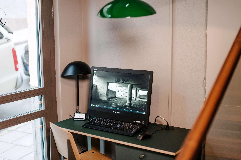 Guest Computer Corner