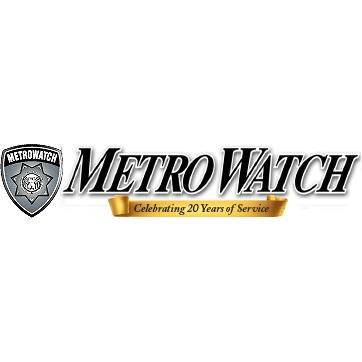 Metro Watch