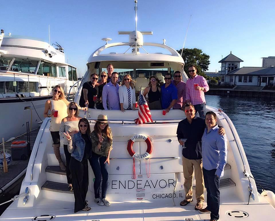 Endeavor Boating image 20