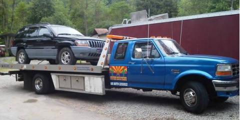 Arizona Auto Repair & Towing image 0