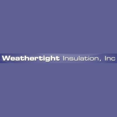 Weathertight Insulation, Inc