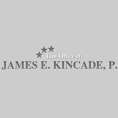 Law Office Of James E. Kincade