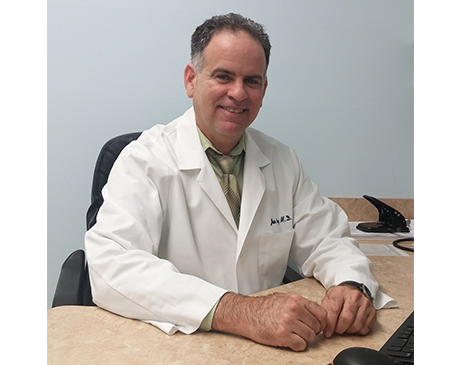 MD & Wellness Center: Jose Cruz, MD image 0