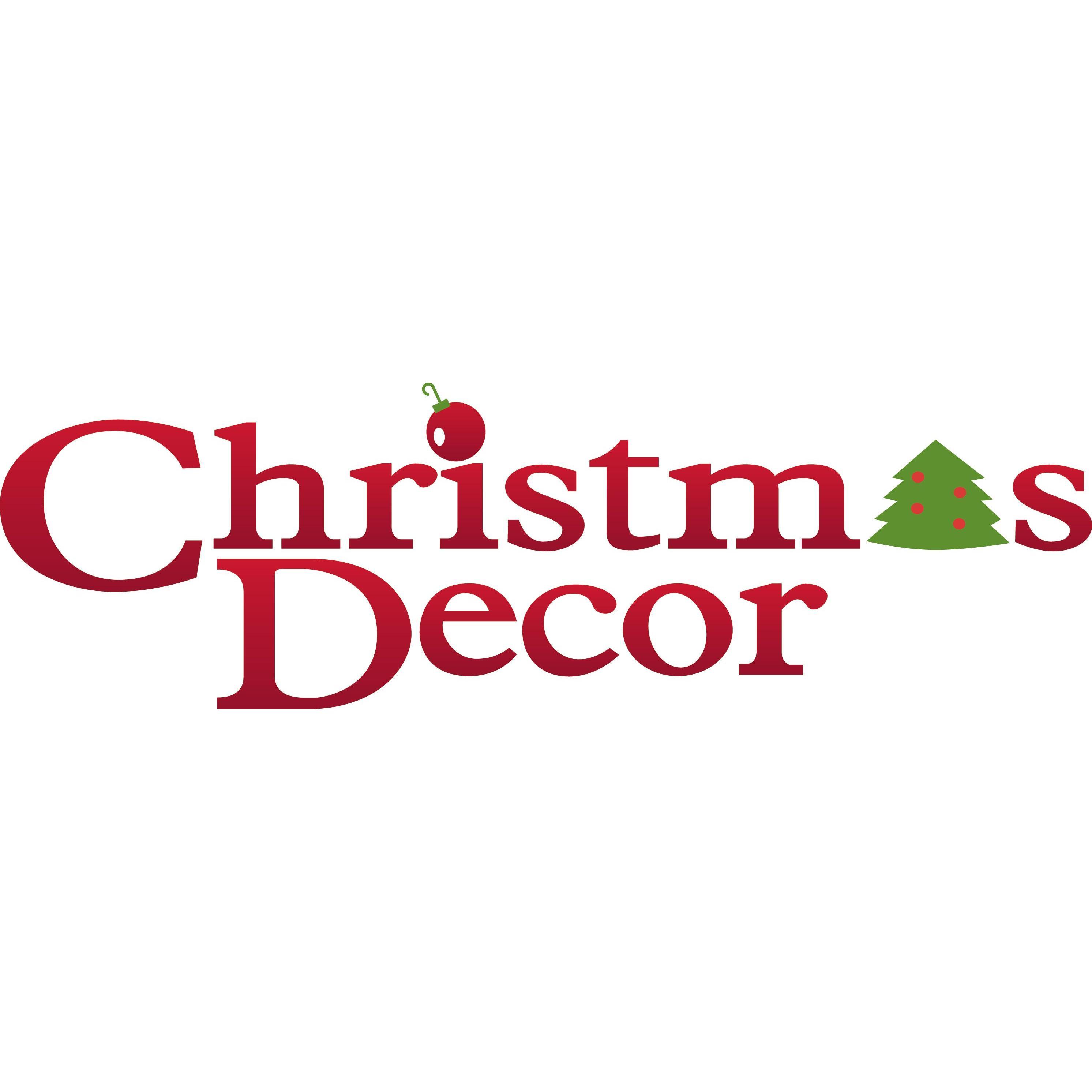 Christmas Decor of Austin