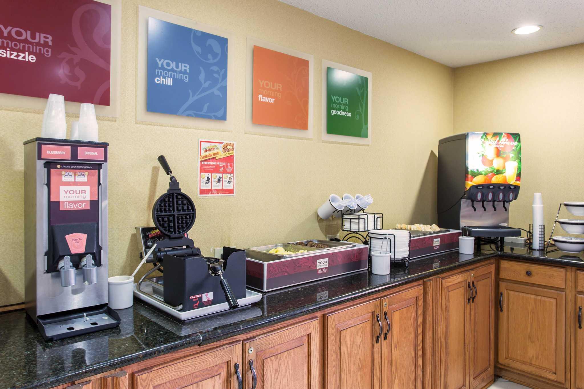 Comfort Inn image 30