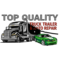 Top Quality Truck Trailer And Auto Repair