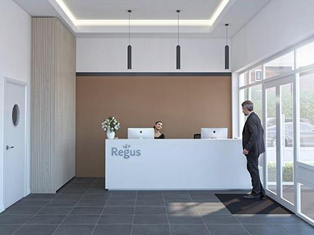Regus - Huntingdon, Ermine Business Park