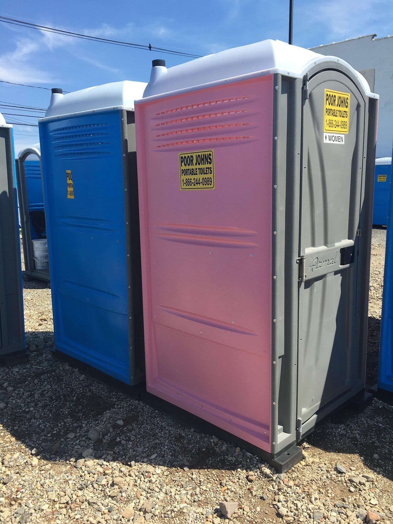 Poor John's Portable Toilets image 1