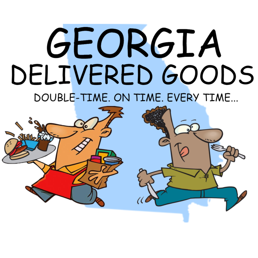 Georgia Delivered Goods