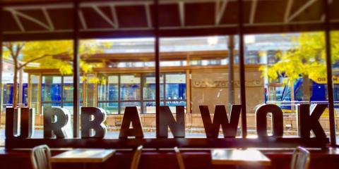 Urban Wok image 0